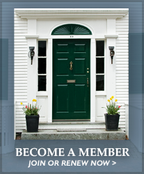 Become a member of Nantucket Preservation Trust