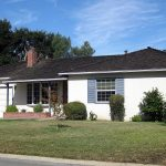 Steve Jobs home in Los Altos, CA and location of the first designed Apple computer