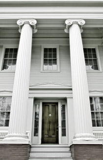 History of Preservation on Nantucket