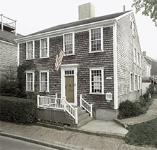 Restoring Your Old House Nantucket Preservation Trust
