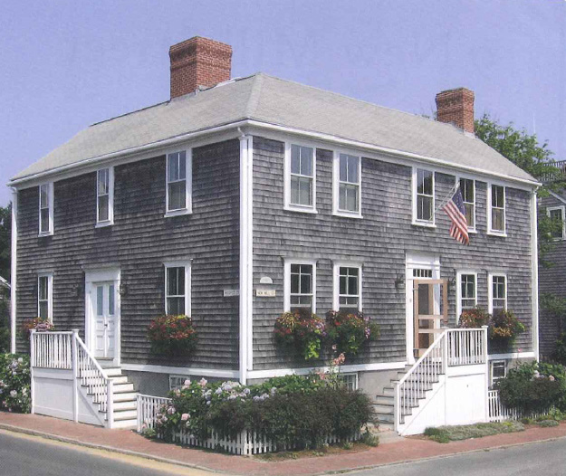 9 New Mill  Street 2005