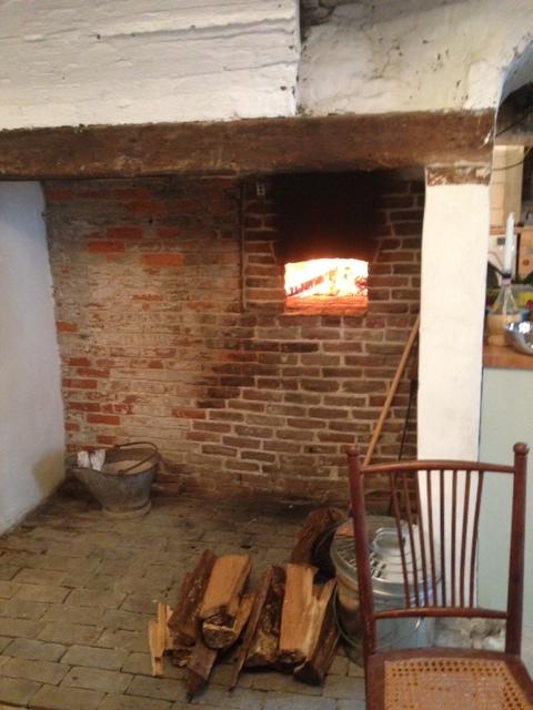 bake oven 3
