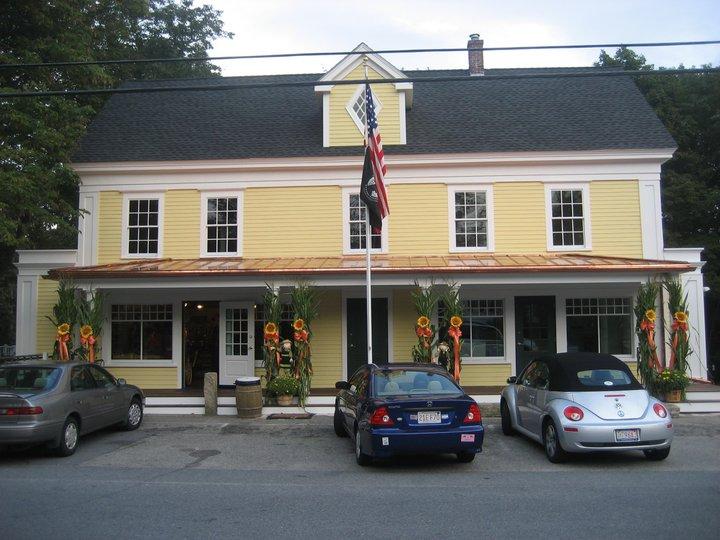 Friday Find Steve Carell S General Store Nantucket Preservation Trust