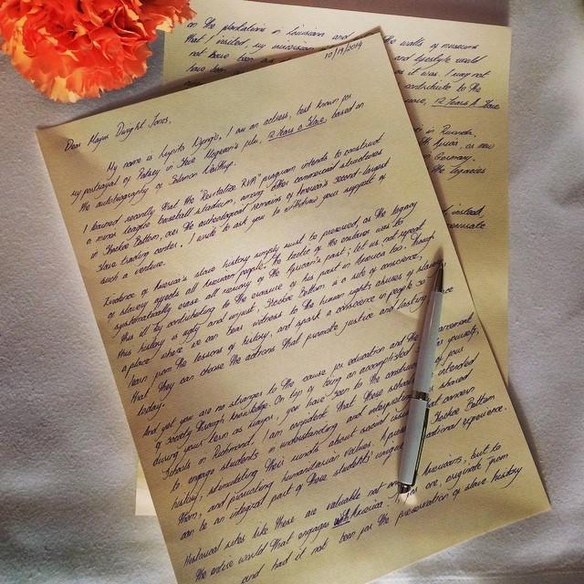 lupita letter
