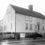 10 Pine Street - Courtesy Nantucket Historical Association