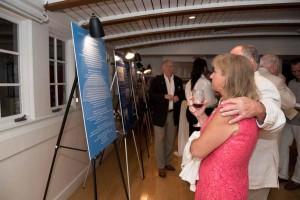 Nantucket Preservation Trust Awards, Nantucket Yacht Club, Nantu