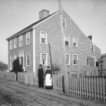 3 North Liberty Stree - Courtesy Nantucket Historical Association