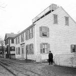 6 Darling Street - Courtesy Nantucket Historical Association
