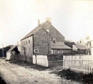 9 Howard Sreet - Courtesy Nantucket Historical Association