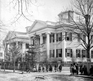 94 Main Street c 1870 - Courtesy Nantucket Historical Association