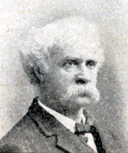 Edward F. Underhill