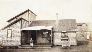 Main Top, 9 Pochick Street, circa 1910