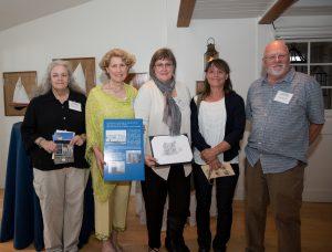 2015 Preservation Award Recipients