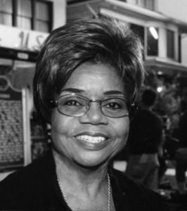 Esther Gordy Edwards