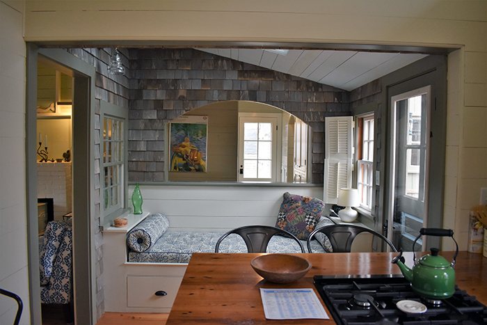 History Nantucket Preservation Trust